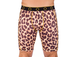 Leopard Brief Boxershorts
