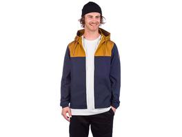 Alder Light 2 Tones Jacket