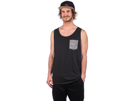 All Day Printed Tank Top