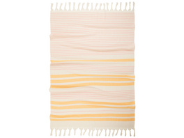 Shell Beach Towel