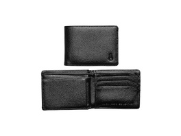 Pass Vegan Leather Wallet