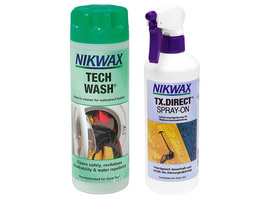 Tech Wash 300ml/TX Direct Spray On 300mlk Pack