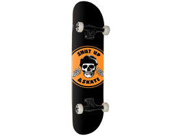"Shut Up & Skate 8.0"" Complete"