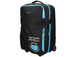 X Quiksilver New Horizon 32L Travel Bag
