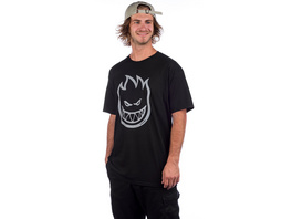 Bighead Hi-VIS T-Shirt