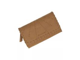 Lotus Cheque Book Wallet