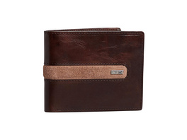 Dbah Leather Wallet