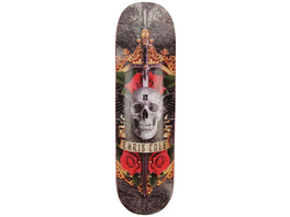 "Cole Crest 8.5"" Skateboard Deck"