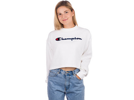 American Logo High Neck Sweater
