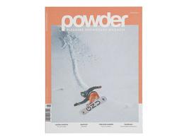 Pleasure Powder Special 2018/19 Magazin