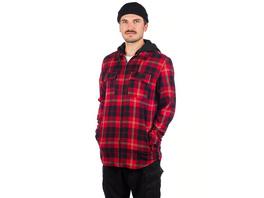 Chancer Flannel Shirt
