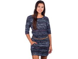 Tanya Print Dress