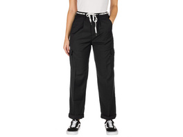Shoe Lace Cargo Pants