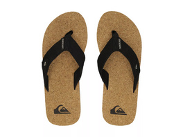 Molokai Abyss Cork Sandals