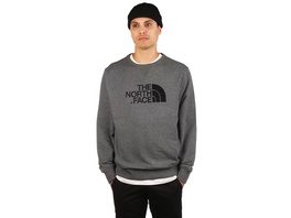 Drew Peak Crew Light Sweater