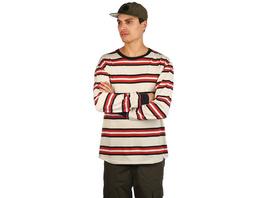 Newbie Stripe Longsleeve T-Shirt