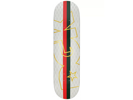 """Primo 8.0"""" Skateboard Deck"""