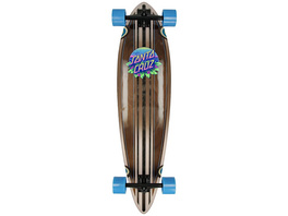 """Sunset Dot Pintail 9.5"""" Complete"""