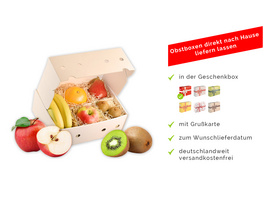 Home-Office-Obstbox, klein